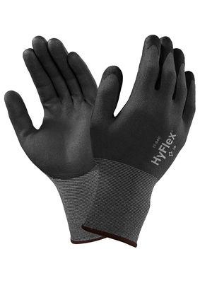 Ansell 11840 Hyflex Nitrile Palm