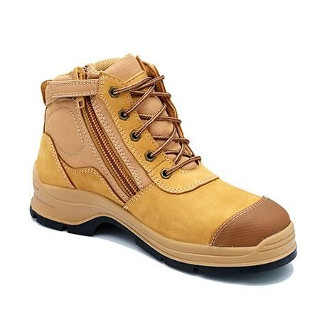 Blundstone 318 Safety Boot