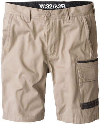 FXD WS1 Dratech Work Shorts