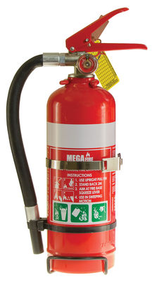 MEGAFire 15kg ABE Fire Extinguisher