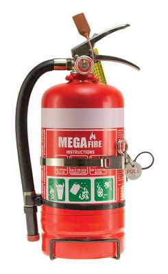 MEGAFire 25kg ABE Fire Extinguisher