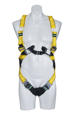 MSA 10112905 Workman Premier Harness