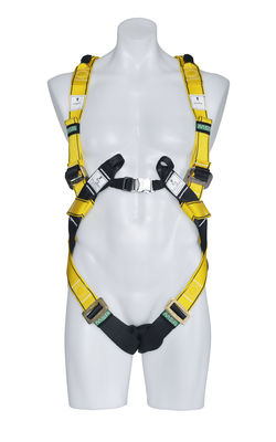 MSA 10149238 Workman HarnessLanyard Combination