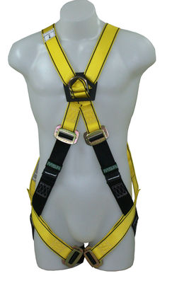 MSA 10153872 Workman Crossover Harness
