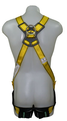 MSA 10153872 Workman Crossover Harness