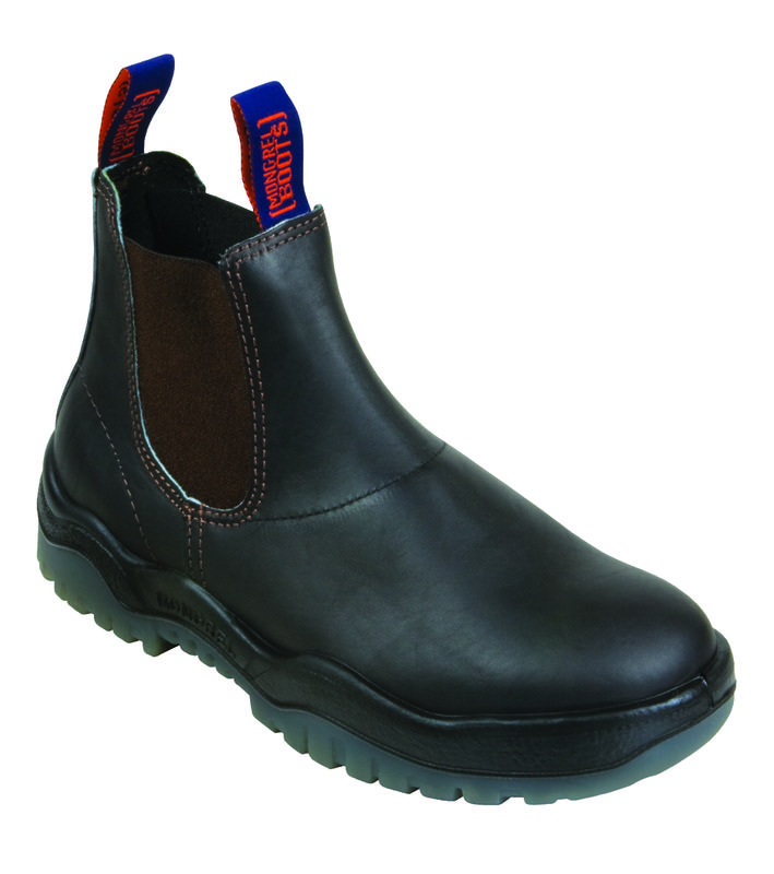 Mongrel 240030 ES Safety Boot