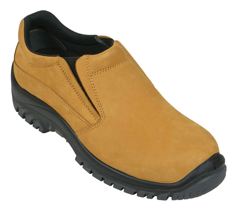 Mongrel 315050 Wheat Slip On Safety shoe