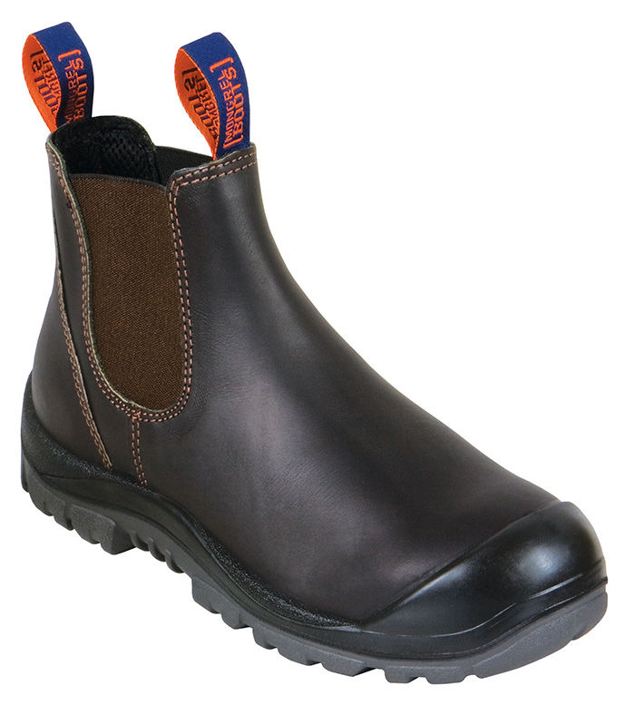 Mongrel 545030 ES Bump Cap Safety Boot