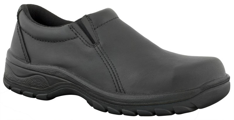 Oliver 48 430 Ladies slip on shoe