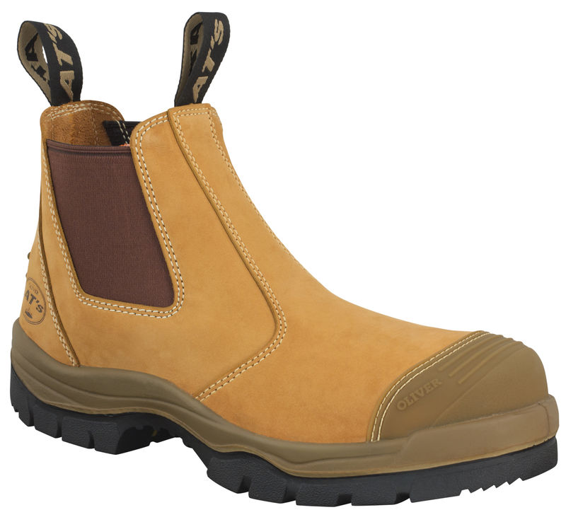 Oliver 55222 Wheat ES Boot