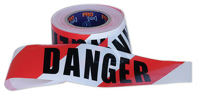 Prochoice DT10075 Danger Tape