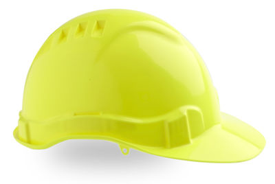 Prochoice HHV6 Vented Hard Hat