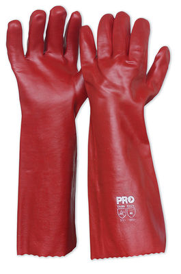 Prochoice PVC45 Red PVC