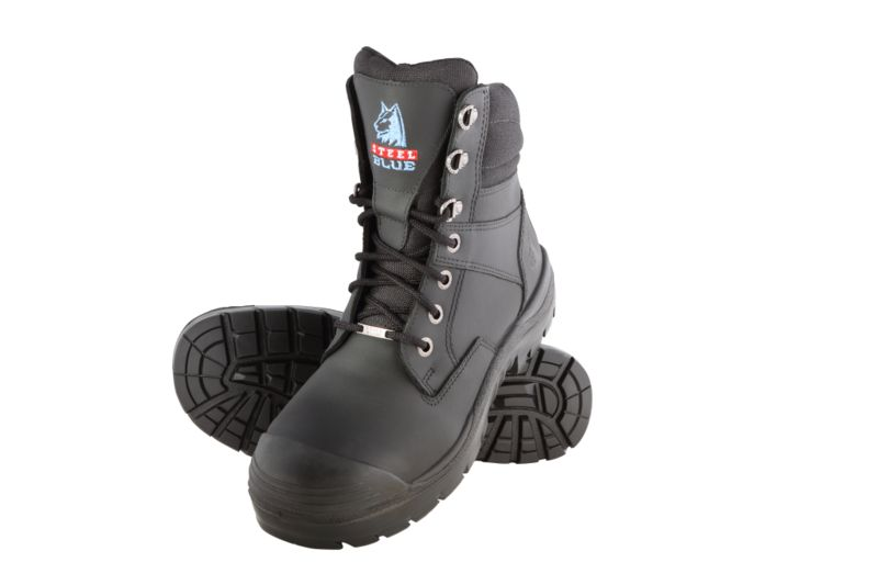Steel Blue 342360  Southern Cross Safety Boot