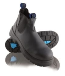 Steel Blue Hobart Safety Boot