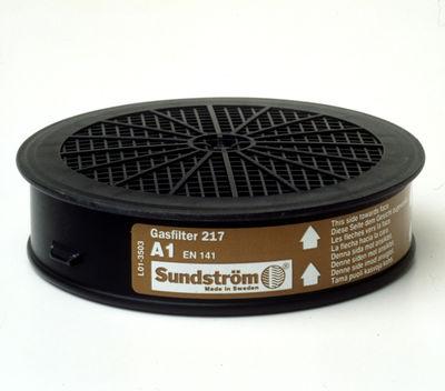 Sundstrom A1 Gas Filter 217