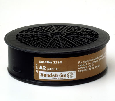 Sundstrom A2 Gas Filter 218