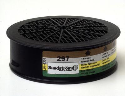 Sundstrom ABEK1 Gas Filter 297