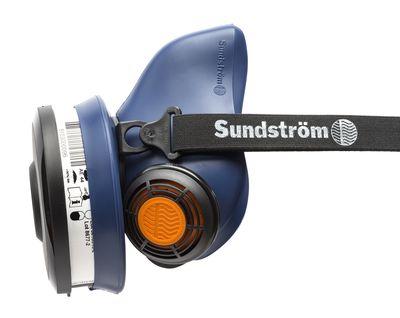 Sundstrom SR100 Silicon Half Face Mask