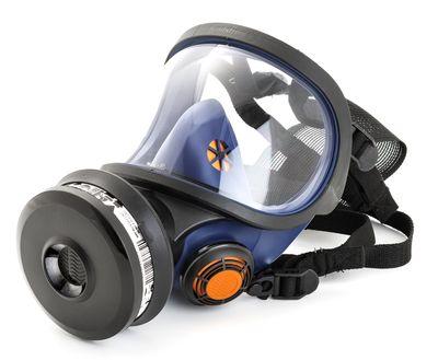 Sundstrom SR200 Silicon Full Face Mask