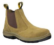 Oliver 34-624 Beige elastic sided boot