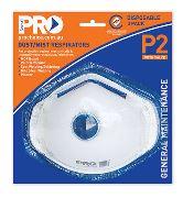 Prochoice PC321-3 Disp Resp  Valve - 3PK