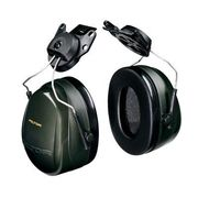 3M™ PELTOR™ Deluxe H7 Series, Helmet Attached Earmuff H7P3G 290