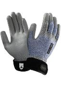 Ansell 97-006 Activarmr Carpenter Glove