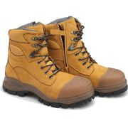 Blundstone 992 Lace Up Safety Boot