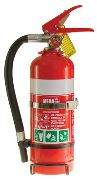 MEGAFire 1.5kg ABE Fire Extinguisher