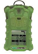 MSA 10110450K ALTAIR 4X GAS DETECTOR KIT
