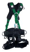 MSA 10150460 Gravity Suspension Harness