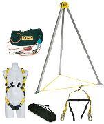 MSA 766790 CS Rescue Safe Retrieval Kit