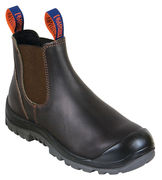 Mongrel 545030 E/S Bump Cap Safety Boot