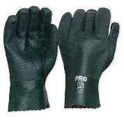 Prochoice PVC27DD Green PVC