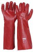 Prochoice PVC45 Red PVC