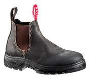 Rossi 795 Hercules Safety Boot