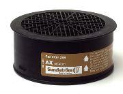Sundstrom AX Gas Filter (298)