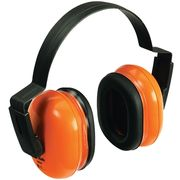 UniSafe RB44 29dB CL5 General Purpose Headband Earmuff